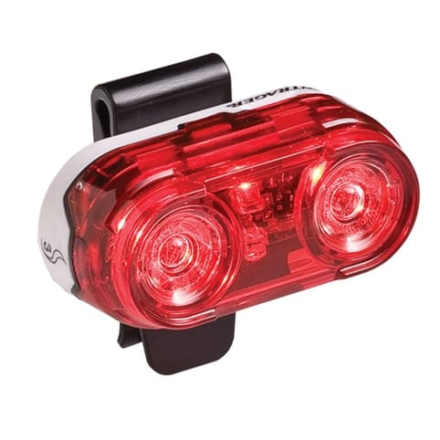 Bontrager Flare 3 Rear Taillight