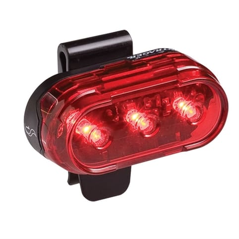 Bontrager Flare 1 Rear Taillight