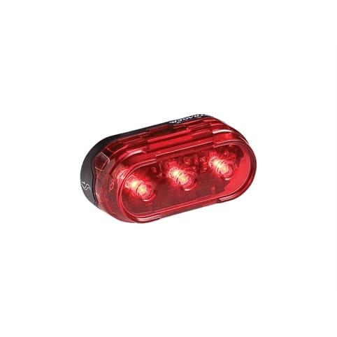 BONTRAGER FLARE 1 REAR BIKE LIGHT *
