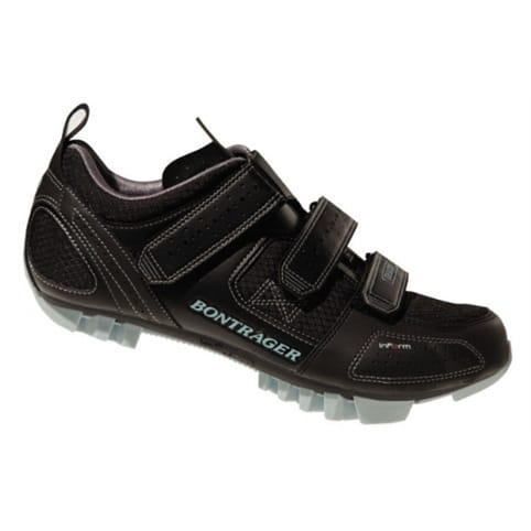 Bontrager Race WSD Mountain Shoe 2011
