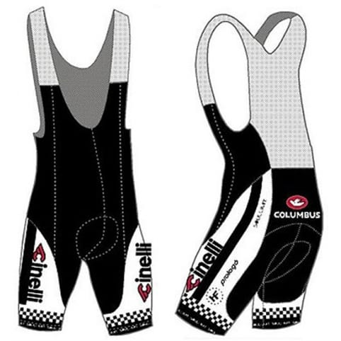 Cinelli Team Bib Shorts