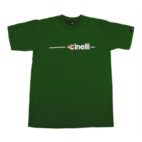 Cinelli Supercorsa Tee