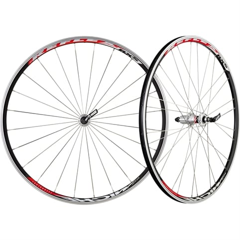 Miche Reflex RX5 Wheels