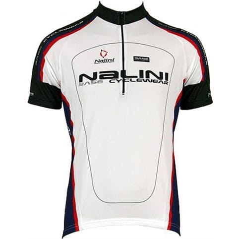 Nalini Antracite Children Jersey