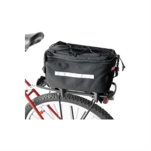 Pletscher EasyFix Rack Bag - Mini (6 Litre)