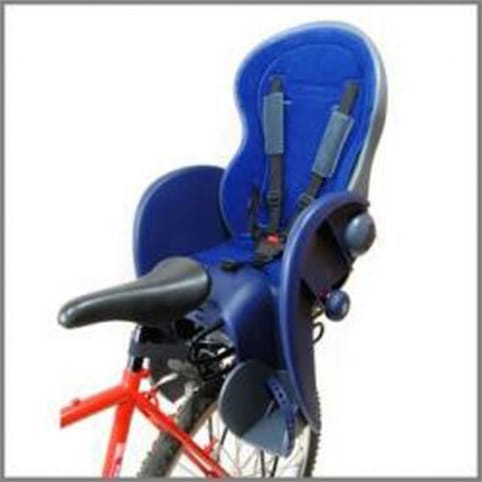 Pletscher Easy-Fix Reclining Child Seat