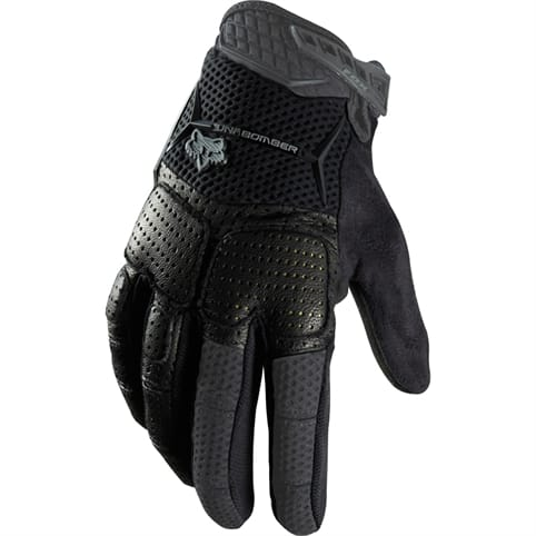Fox UnaBomber MTB Gloves