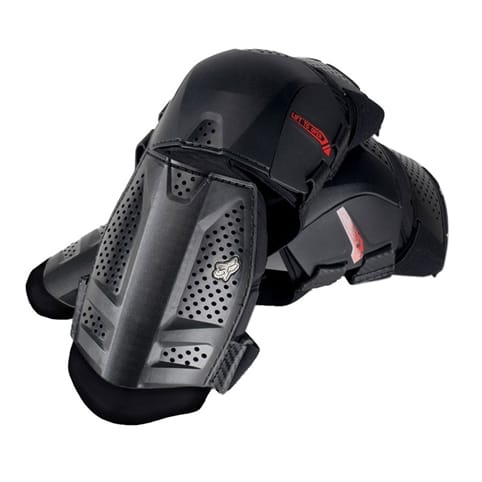 Fox Launch Shorty Knee Guards
