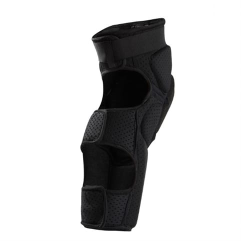 Fox Launch Pro Knee/Shin Guards (2011)