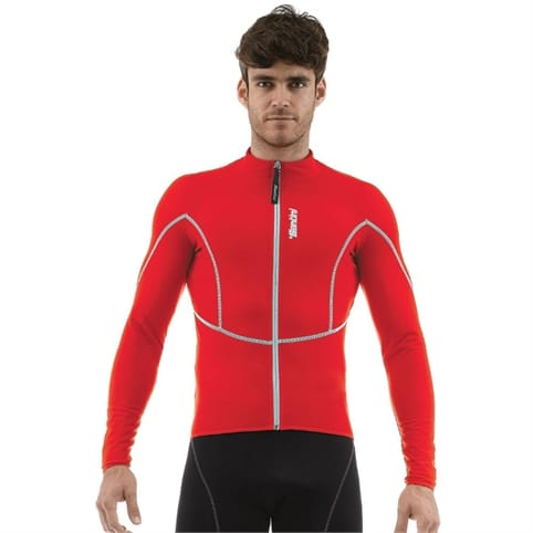 Santini H20 Long Sleeve Jersey