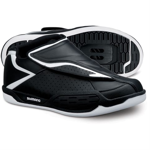 SHIMANO SH-AM45 SPD SHOE **