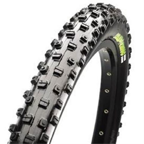 Maxxis Swampthing Wire DH Tyre - Dual Ply