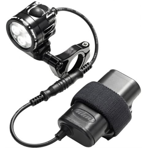 Hope R4 LED Vision Univeral Front Light 2013