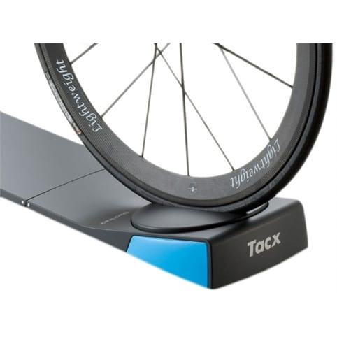 Tacx Genius Multiplayer VR Trainer w/ Video Reality & VR Software 2012