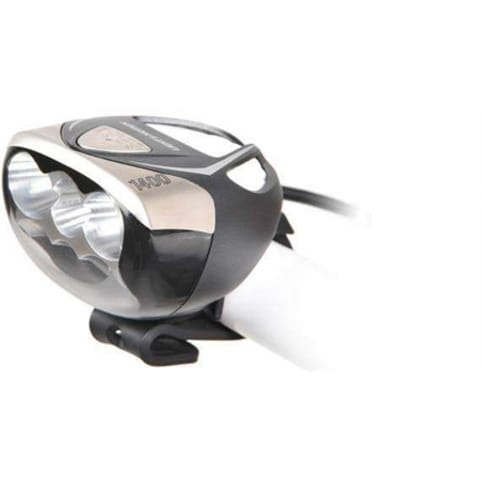 Light & Motion Seca 1400 Adventure Rechargeable Front Light System 2012