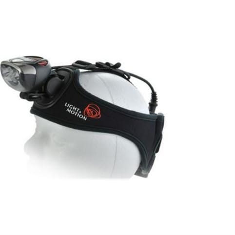Light & Motion Seca 800 Adventure Rechargeable Front Light System 2012