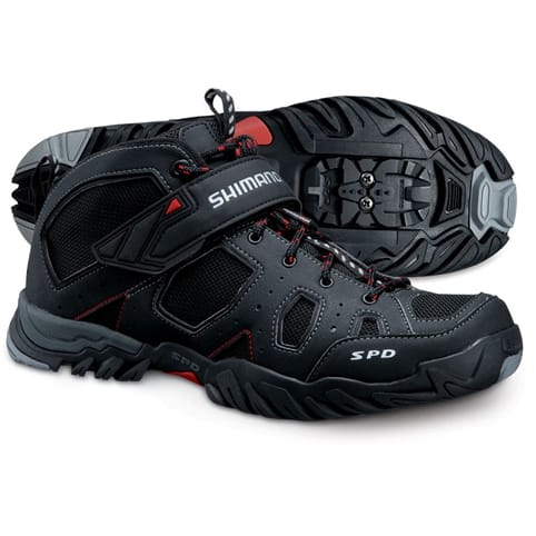 Shimano MT53 MTB SPD Shoes