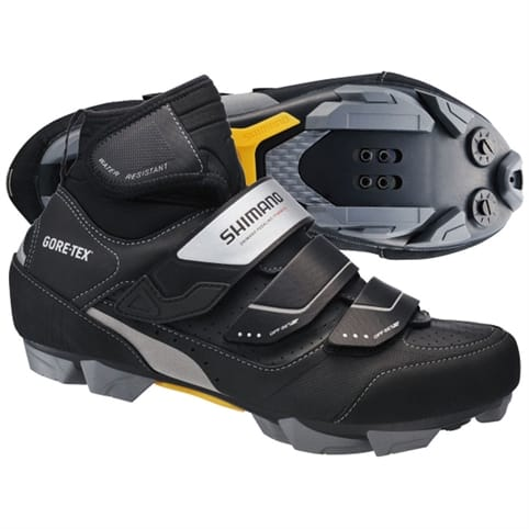 Shimano MW81 SPD MTB Shoes