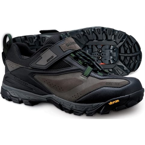 SHIMANO MT71 SPD SHOE
