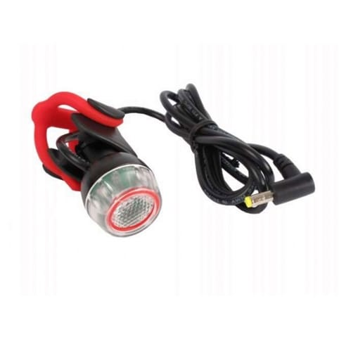 Exposure RedEye Rear Light with Long Cable - 2012