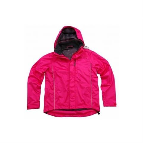 Polaris APOLLO Waterproof Kids Cycling Jacket