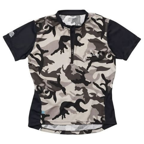 Polaris Drifter Kids Cycling Shirt