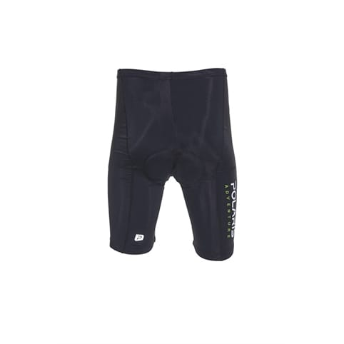 Polaris Adventure Road Cycling Shorts