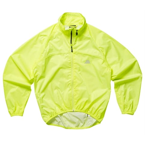 POLARIS WMS AQUALITE WATERPROOF CYCLING JACKET