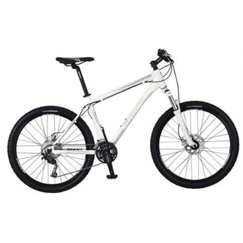 Giant 2012 Revel Ltd 1 Hardtail MTB Bike