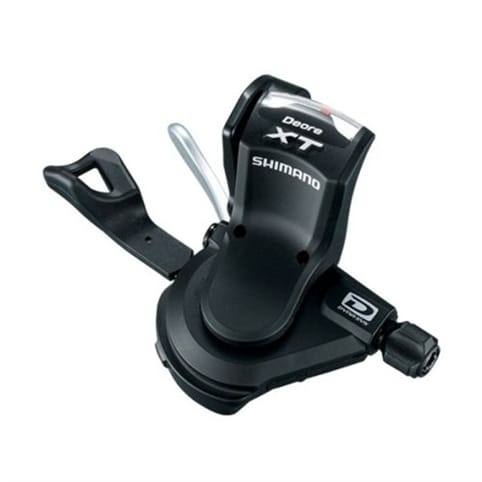 SHIMANO XT M770 10-SPEED TRIGGER SHIFTER [PAIR]