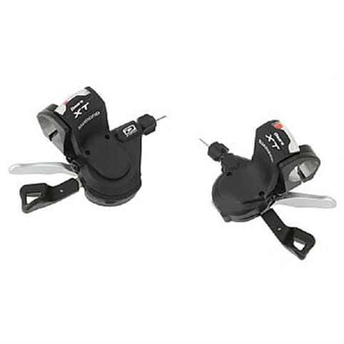 Shimano M770-10 XT 10-speed Rapidfire Pods (Pair)