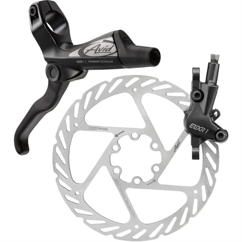 Avid Elixir 1 Disc Brake (IS and Post Mount)