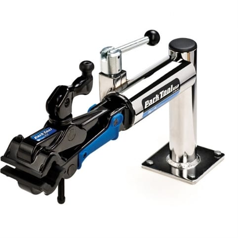 Park Tool PRS4OS Deluxe Oversize Bench-Mount Repair Stand