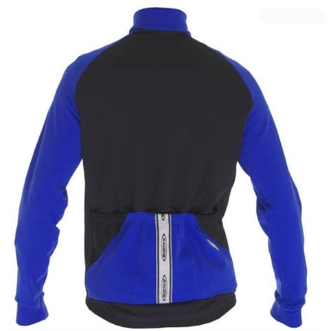 Lusso Jura Thermal Jacket