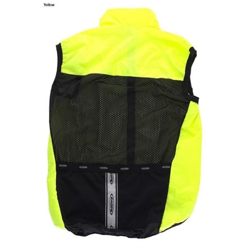 Lusso Gilet
