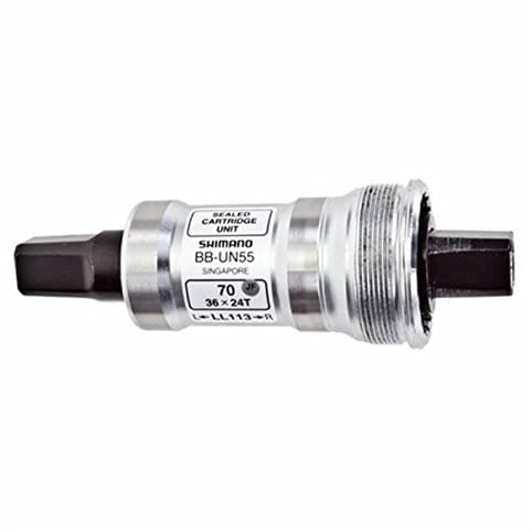 Shimano UN55 Square Taper Bottom Bracket (Italian Thread)