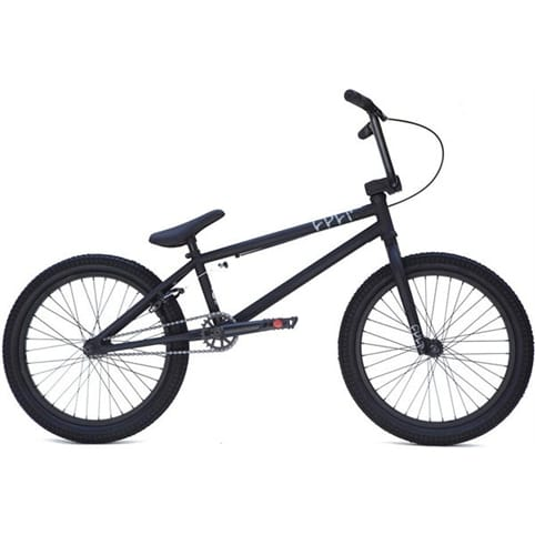 Cult 2012 CC01 BMX Bike