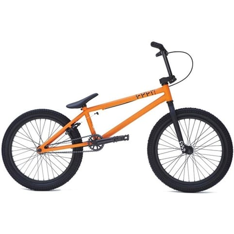 Cult 2012 CC00 BMX Bike