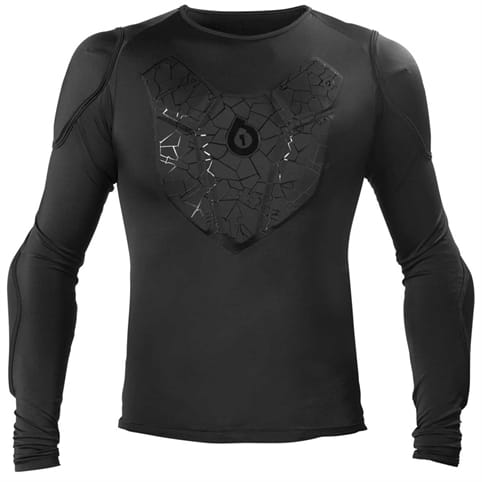 SixSixOne Subgear Long Sleeve 2013
