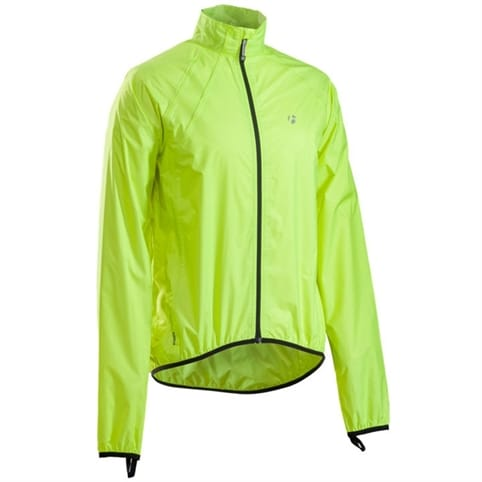Bontrager Packable Stormshell