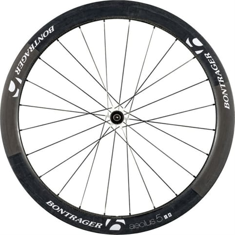 Bontrager Aeolus 5 D3 Tubular Rear Wheel