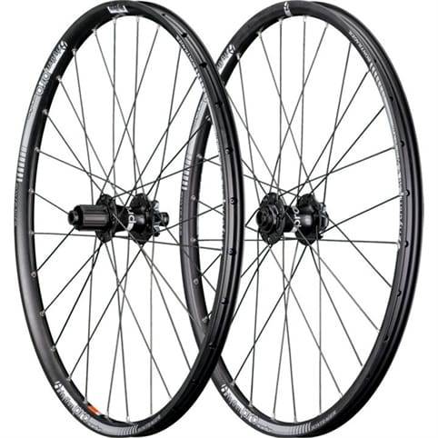 Bontrager Rhythm Pro TLR Disc Rear Wheel
