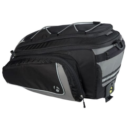 Bontrager Interchange Deluxe Plus Rear Trunk