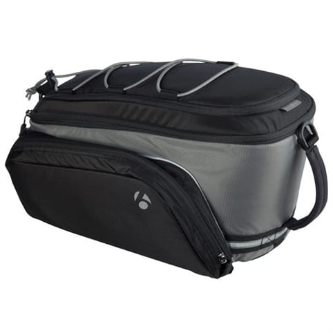 Bontrager Deluxe Plus Rear Trunk
