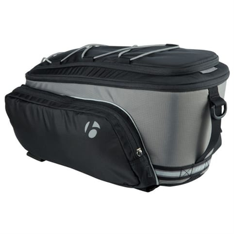 Bontrager Deluxe Rear Trunk