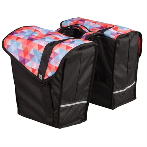 Bontrager Basic Double Pannier