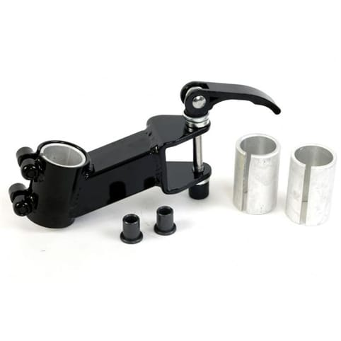 Adventure Trailer Bike Hitch Kit (Pre 2011)