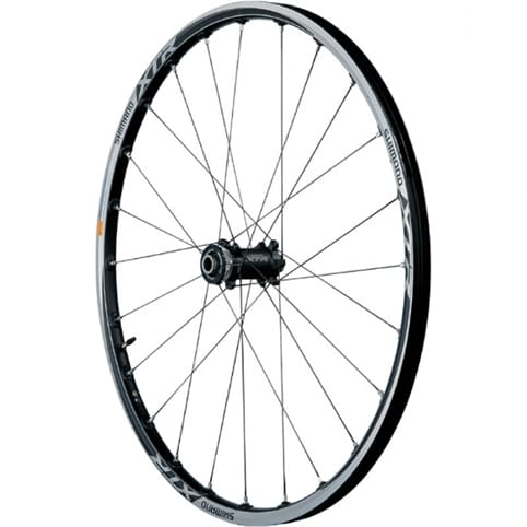 DT Swiss M985 XTR XC Front Wheel for Disc Brake, 15mm Thru-Axle