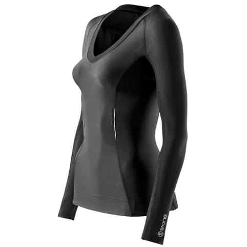 Skins A200 Long Sleeve Compression Top
