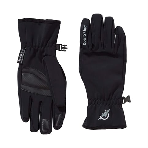 SEALSKINZ WOMEN'S WINDPROOF GLOVE